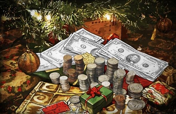 Как организовать новогоднее путешествие из Петербурга прямо сейчас, потратив всего 30 тысяч