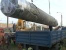 Фотогалерея труб, предоставленная МВД по делу комитета по энергетике: Фоторепортаж