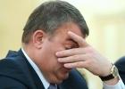 Фоторепортаж: «Анатолий Сердюков (2)»