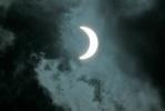 Затмение, 14 ноября 2012 (2): Фоторепортаж
