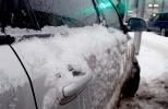 Фоторепортаж: «Ледяной дождь Москва 30 ноября 2012»