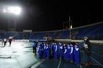 Зенит - ЦСКА, 26 ноября, пустые трибуны: Фоторепортаж