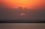 Фоторепортаж: «Затмение, 14 ноября 2012»
