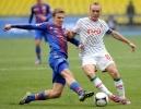 ЦСКА - Локомотив 4 ноября 2012: Фоторепортаж