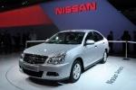 Nissan Almera - фото: Фоторепортаж
