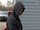 Фоторепортаж: «Похитители сына Касперского»
