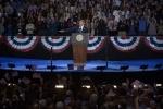 Фоторепортаж: «Победа Барака Обамы»