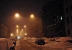 Фонари Петербурга: Фоторепортаж
