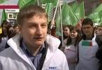 Илья Костунов: Фоторепортаж