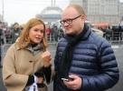 Олег Кашин: Фоторепортаж