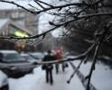 Ледяной дождь Москва 30 ноября 2012 (2): Фоторепортаж