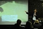 Лекция Эббы Хогстрём: «Городское пространство: кто решает, каким ему быть?»: Фоторепортаж