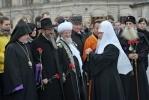 Путин в День народного единства 4 ноября 2012: Фоторепортаж