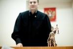 Судья Барковский: Фоторепортаж