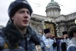 Фоторепортаж: «Крестный ход, 4 ноября 2012 Петербург»