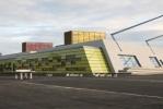 Средняя школа в Ееруме, Норвегия: Фоторепортаж