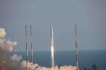 Пуск ракеты KSLV-1: Фоторепортаж
