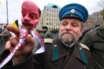 Русский марш, Москва, 4 ноября 2012: Фоторепортаж