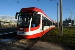 Челночный трамвай: Фоторепортаж