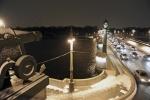 Пробки в Петербурге - зима 2012: Фоторепортаж