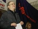 Фоторепортаж: «Борис Стругацкий умер на 80-м году жизни»