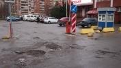 Улица Коллонтай: Фоторепортаж