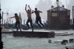 Фоторепортаж: «Наводнение в Италии 2012»