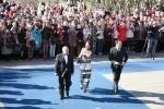 Северное сияние 2011: Фоторепортаж