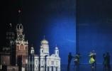 """Финал ежегодного конкурса """"Краса России - 2012"""" прошел в Москве: Фоторепортаж"""