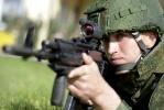 Фоторепортаж: «Автомат Калашникова АК-12»