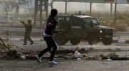 Фоторепортаж: «Израиль-Сектор газа: конфликт»