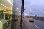 новый трамвай: Фоторепортаж