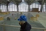 Строительство нового Пулково (аэропорт): Фоторепортаж