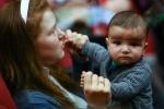Мама года 2012: Фоторепортаж