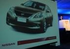 Фоторепортаж: «Nissan Almera - фото»
