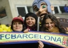 Спартак - Барселона 20 ноября: 0-3 (фоторепортаж): Фоторепортаж