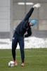 тренировка Зенита перед матчам с Ростовом 2 ноября: Фоторепортаж