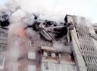 Взрыв в Томске, 30 ноября 2012: Фоторепортаж