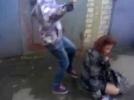 Фоторепортаж: «Избиение девушки во Владивостоке (смотреть)»