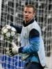 Тренировка перед матчем 4-го тура группового этапа Лиги чемпионов УЕФА «Андерлехт» — «Зенит»: Фоторепортаж