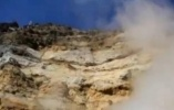 Фоторепортаж: «Извержение вулкана Плоский Толбачик (фото)»