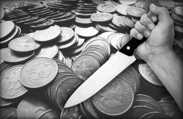 Приезжий, убивший чету стариков ради 4 тысяч рублей, получил 20 лет