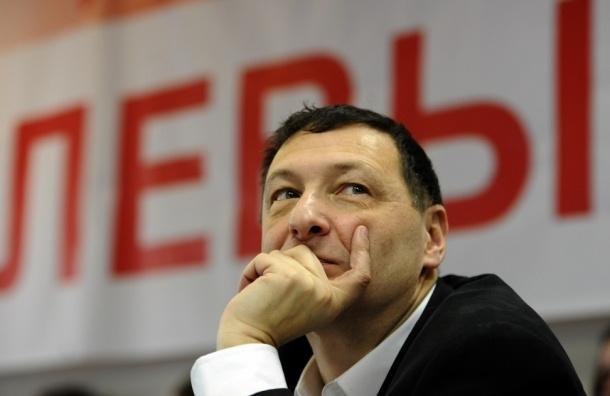 Борис Кагарлицкий: Новый политический лидер в России может появиться за 3-5 месяцев