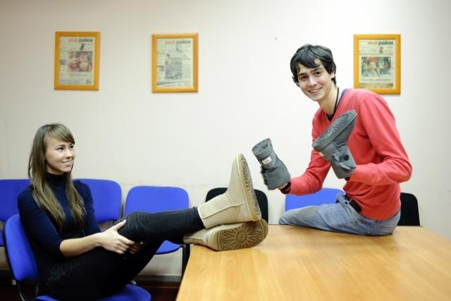 Артем Дворников - молодой миллионер: Фото
