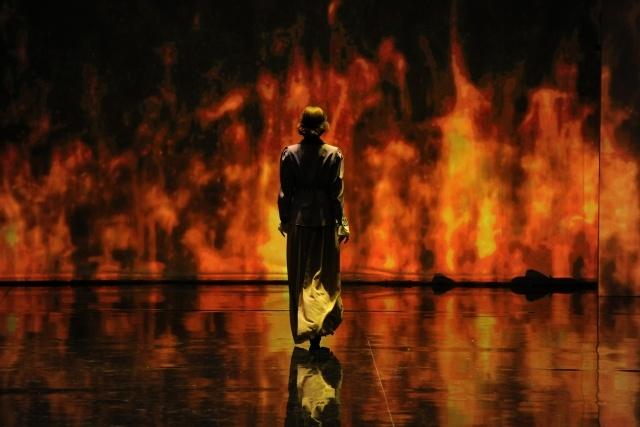 """Финал ежегодного конкурса """"Краса России - 2012"""" прошел в Москве: Фото"""