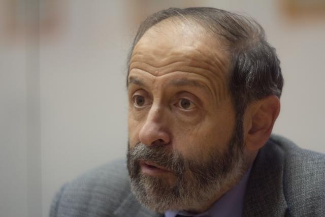 Депутат Борис Вишневский: Фото