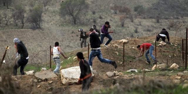 Израиль-Сектор газа: конфликт: Фото