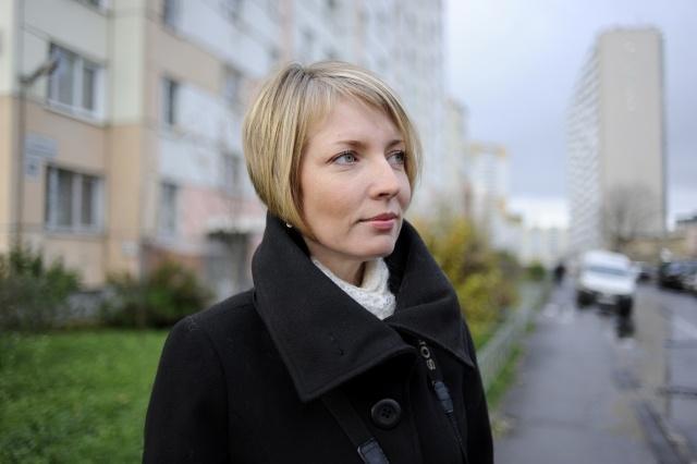 Екатерина Краева: Фото