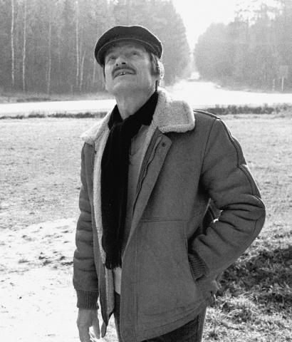 Андрей Тарковский: Фото