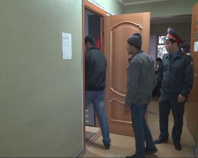 Драка мигрантов в Сочи: Фото